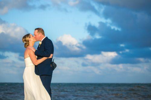 Stephaine Brian Dreams Riviera Cancun Wedding 9 500x333 - Stephanie & Brian - Dreams Riviera Cancun