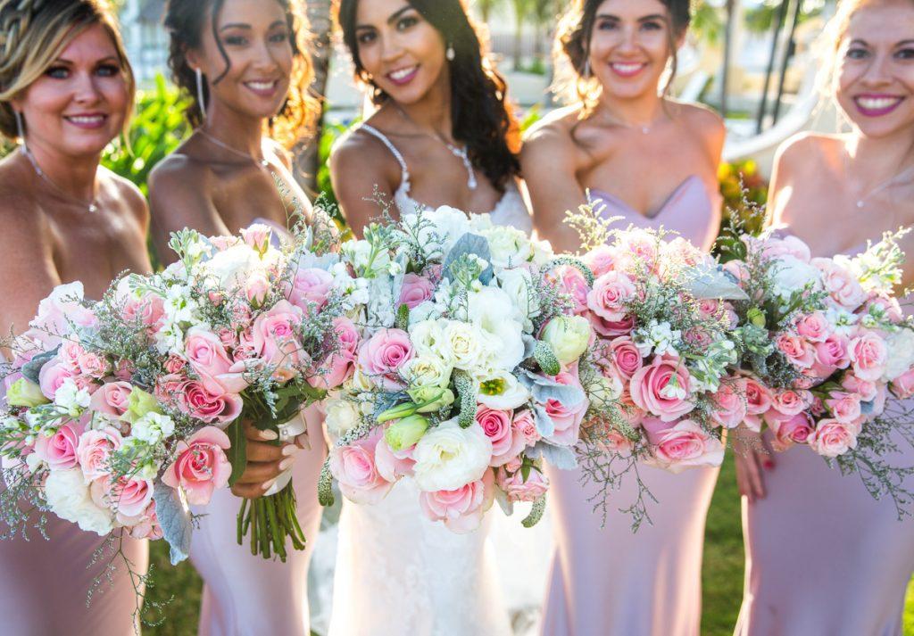 Lisette Nick Villa la Joya Playa del Carmen Wedding 12 1 1024x713 - What To Expect When You Choose Villa La Joya For Your Destination Wedding