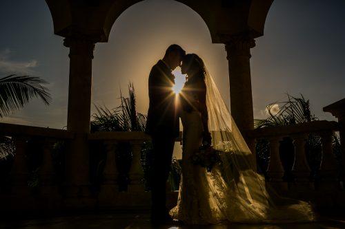 Lisette Nick Villa la Joya Playa del Carmen Wedding 15 500x333 - Lisette & Nick - Villa La Joya