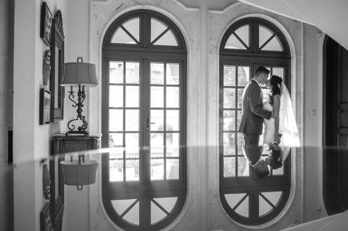 Lisette Nick Villa la Joya Playa del Carmen Wedding 16 500x333 - Lisette & Nick - Villa La Joya