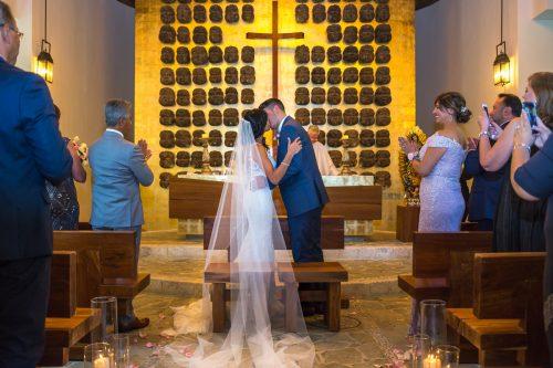 Lisette Nick Villa la Joya Playa del Carmen Wedding 18 500x333 - Lisette & Nick - Villa La Joya