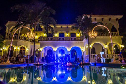 Lisette Nick Villa la Joya Playa del Carmen Wedding 3 1 500x333 - Lisette & Nick - Villa La Joya