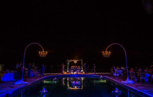 Lisette Nick Villa la Joya Playa del Carmen Wedding 5 1 500x317 - Lisette & Nick - Villa La Joya