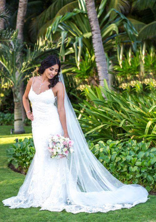 Lisette Nick Villa la Joya Playa del Carmen Wedding 5 500x712 - Lisette & Nick - Villa La Joya