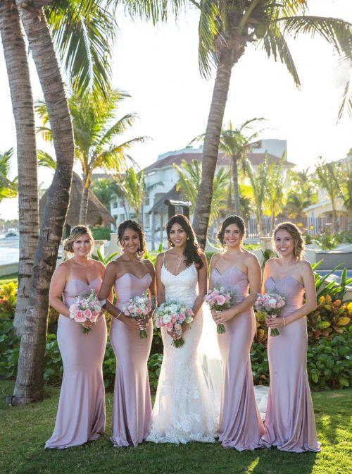 Lisette Nick Villa la Joya Playa del Carmen Wedding 6 500x672 - Lisette & Nick - Villa La Joya