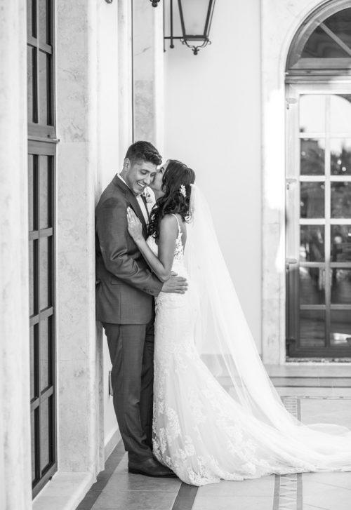 Lisette Nick Villa la Joya Playa del Carmen Wedding 7 500x727 - Lisette & Nick - Villa La Joya