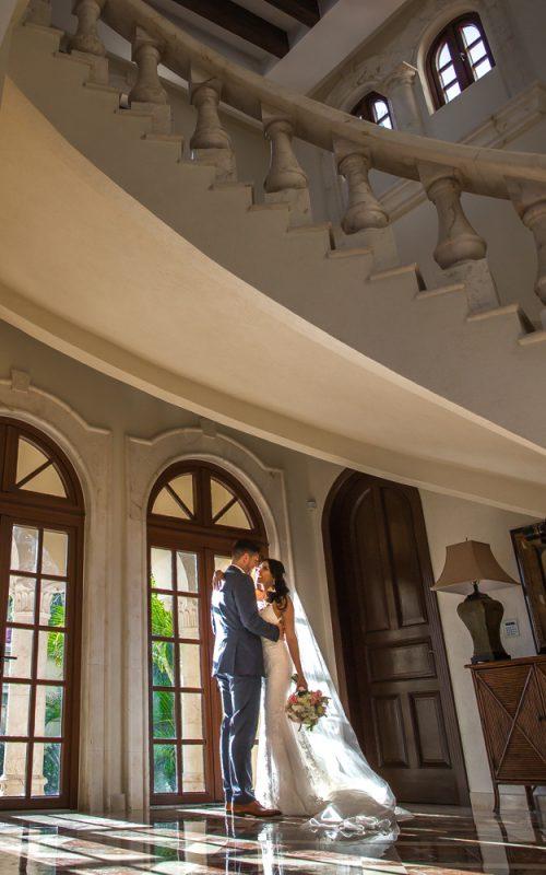 Lisette Nick Villa la Joya Playa del Carmen Wedding 9 500x800 - Lisette & Nick - Villa La Joya