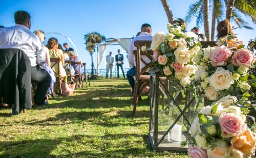 Nicole James Villa la Joya Playa del Carmen Wedding 11 500x308 - Nicole & James - Villa La Joya