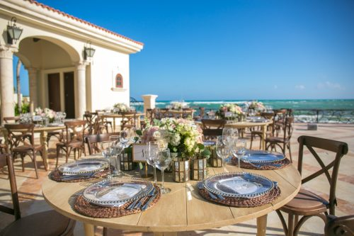 Nicole James Villa la Joya Playa del Carmen Wedding 12 500x333 - Nicole & James - Villa La Joya