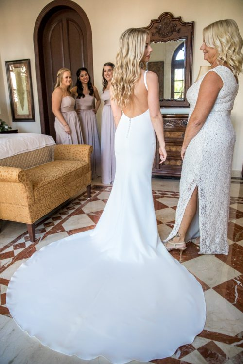 Nicole James Villa la Joya Playa del Carmen Wedding 15 1 500x750 - Nicole & James - Villa La Joya