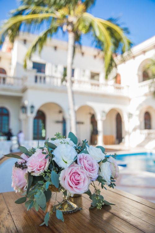 Nicole James Villa la Joya Playa del Carmen Wedding 17 1 500x750 - Nicole & James - Villa La Joya