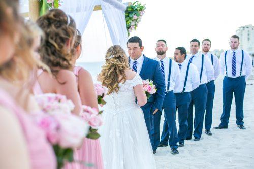 Chelsea Luis GR Caribe Deluxe Cancun Wedding.  13 500x333 - Chelsea & Luis - GR Caribe Deluxe