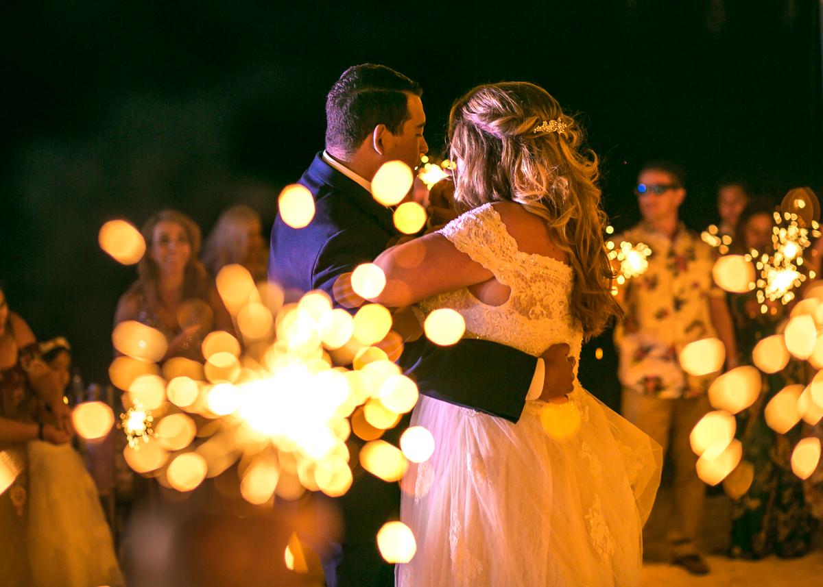Chelsea Luis GR Caribe Deluxe Cancun Wedding.  - Chelsea & Luis - GR Caribe Deluxe