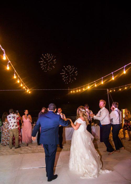 Chelsea Luis GR Caribe Deluxe Cancun Wedding  2 500x697 - Chelsea & Luis - GR Caribe Deluxe