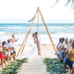 Kim Lev Akiin Beach Club Tulum Wedding 14 1 150x150 - Just Married