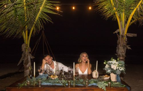 Kim Lev Akiin Beach Club Tulum Wedding 3 1 500x317 - Kim & Lev - Ak'iin Beach Club Tulum