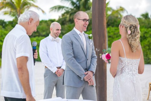 Nicole Eric Dreams Tulum Wedding 19 500x333 - Nicole & Eric - Dreams Tulum