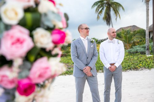 Nicole Eric Dreams Tulum Wedding 23 500x333 - Nicole & Eric - Dreams Tulum
