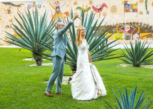Nicole Eric Dreams Tulum Wedding 3 1 500x357 - Nicole & Eric - Dreams Tulum