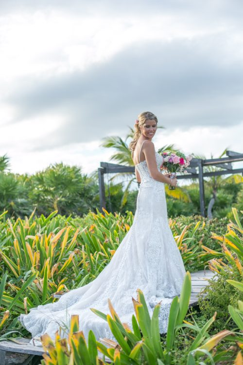Nicole Eric Dreams Tulum Wedding 3 500x750 - Nicole & Eric - Dreams Tulum