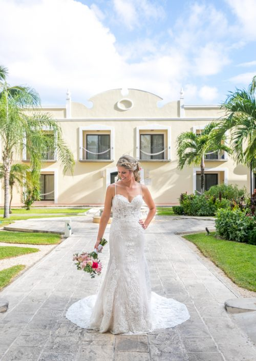 Nicole Eric Dreams Tulum Wedding 5 500x704 - Nicole & Eric - Dreams Tulum