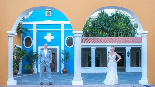 Nicole Eric Dreams Tulum Wedding 8 500x281 - Nicole & Eric - Dreams Tulum