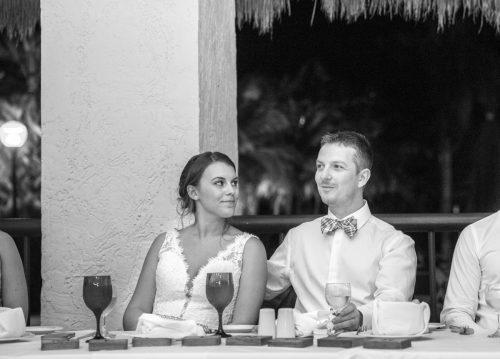 Kathryn Kyle Allegro Cozumel Wedding 1 500x359 - Kathryn & Kyle - Allegro Cozumel