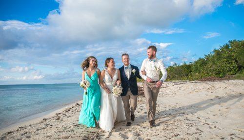 Kathryn Kyle Allegro Cozumel Wedding 12 500x287 - Kathryn & Kyle - Allegro Cozumel