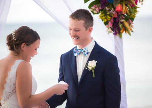 Kathryn Kyle Allegro Cozumel Wedding 16 500x358 - Kathryn & Kyle - Allegro Cozumel