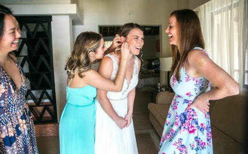Kathryn Kyle Allegro Cozumel Wedding 23 500x311 - Kathryn & Kyle - Allegro Cozumel