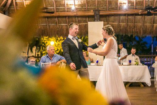 Kathryn Kyle Allegro Cozumel Wedding 3 1 500x335 - Kathryn & Kyle - Allegro Cozumel
