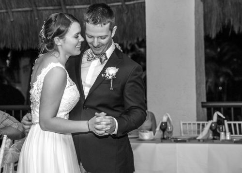 Kathryn Kyle Allegro Cozumel Wedding 4 1 500x357 - Kathryn & Kyle - Allegro Cozumel