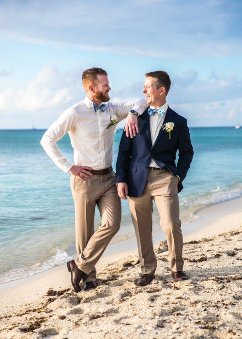 Kathryn Kyle Allegro Cozumel Wedding 4 500x700 - Kathryn & Kyle - Allegro Cozumel