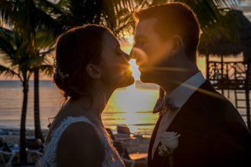 Kathryn & Kyle – Allegro Cozumel