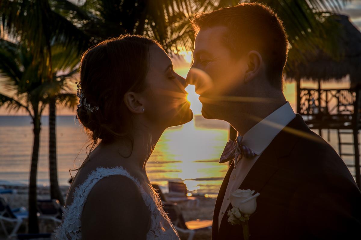 Kathryn Kyle Allegro Cozumel Wedding 6 1 - Kathryn & Kyle - Allegro Cozumel