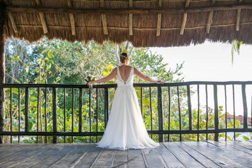 Kathryn Kyle Allegro Cozumel Wedding 8 1 500x333 - Kathryn & Kyle - Allegro Cozumel