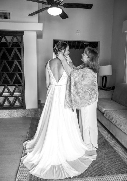Kathryn Kyle Allegro Cozumel Wedding 9 500x709 - Kathryn & Kyle - Allegro Cozumel