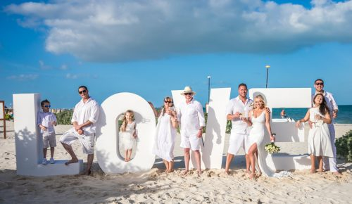 Loulia Dan Dreams Playa Mujeres Cancun Wedding 12 1 500x290 - Ioulia & Dan - Dreams Playa Mujeres