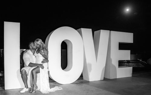 Loulia Dan Dreams Playa Mujeres Cancun Wedding 2 1 500x316 - Ioulia & Dan - Dreams Playa Mujeres