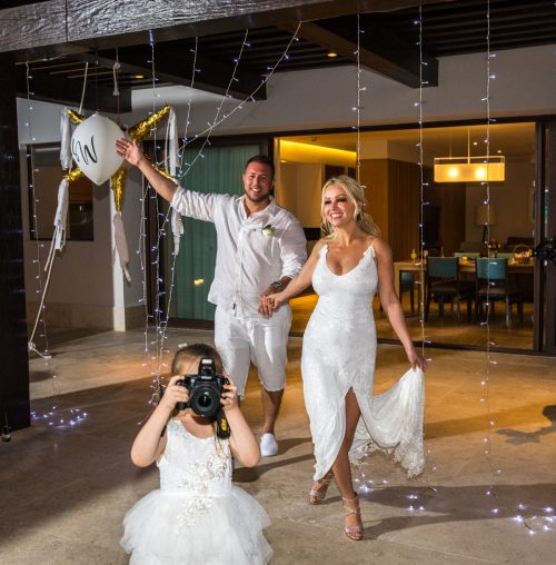 Loulia Dan Dreams Playa Mujeres Cancun Wedding 4 1 500x508 - Ioulia & Dan - Dreams Playa Mujeres