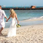 Loulia Dan Dreams Playa Mujeres Cancun Wedding 6 1 150x150 - Kim & Lev - Ak'iin Beach Club Tulum