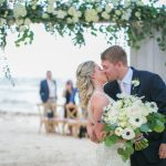 Nadine Ryon Grand Coral Beach Club Playa del Carmen Wedding 10 150x150 - Tessa & Eliot - Secrets Akumal