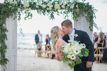 Nadine & Ryan – Grand Coral Beach Club