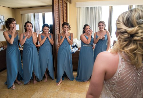 Nadine Ryon Grand Coral Beach Club Playa del Carmen Wedding 16 500x345 - Nadine & Ryan - Grand Coral Beach Club