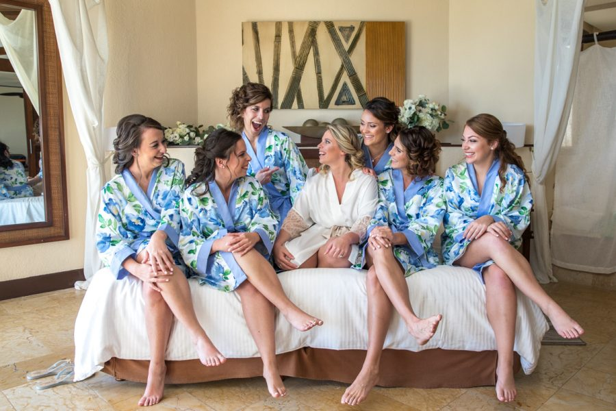 Nadine Ryon Grand Coral Beach Club Playa del Carmen Wedding 17 900x600 - Playa del Carmen Wedding Photography, Riviera Maya Wedding Photographer
