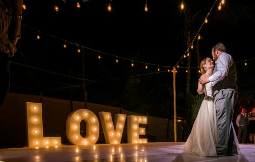 Natalie Matt Akiin Beach Club Tulum Wedding 2 1 500x317 - Natalie & Matt - Ak'iin Beach Club