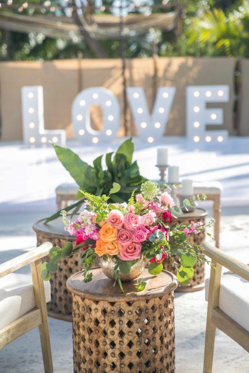 Natalie Matt Akiin Beach Club Tulum Wedding 5 500x750 - Natalie & Matt - Ak'iin Beach Club