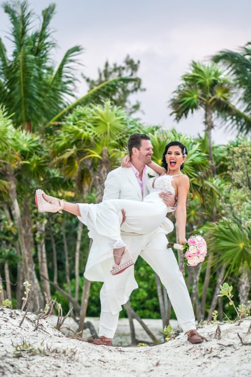 Rocio Marshall Secrets Maroma Beach Riviera Cancun Wedding 13 500x750 - Rocio & Marshall - Secrets Maroma