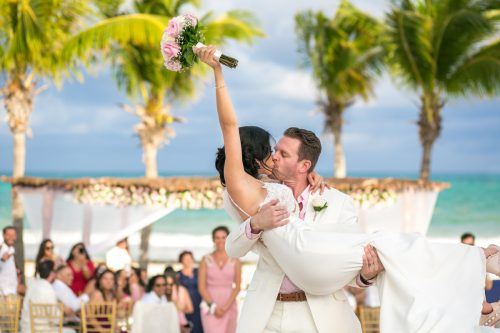 Rocio Marshall Secrets Maroma Riviera Cancun Wedding 14 500x333 - Rocio & Marshall - Secrets Maroma