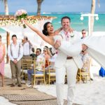Rocio Marshall Secrets Maroma Riviera Cancun Wedding 15 1 150x150 - Natalie & Matt - Ak'iin Beach Club